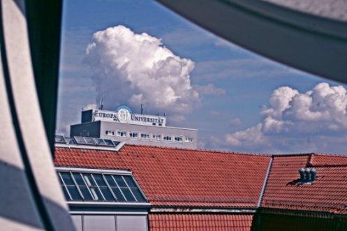 Europa-Universität Viadrina, Foto: Alexander Roßbach